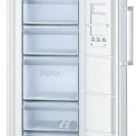 Bosch GSN29VW30 Gefrierschrank / A++ / Gefrieren: 195 L / weiß / No Frost / Multi Airflow