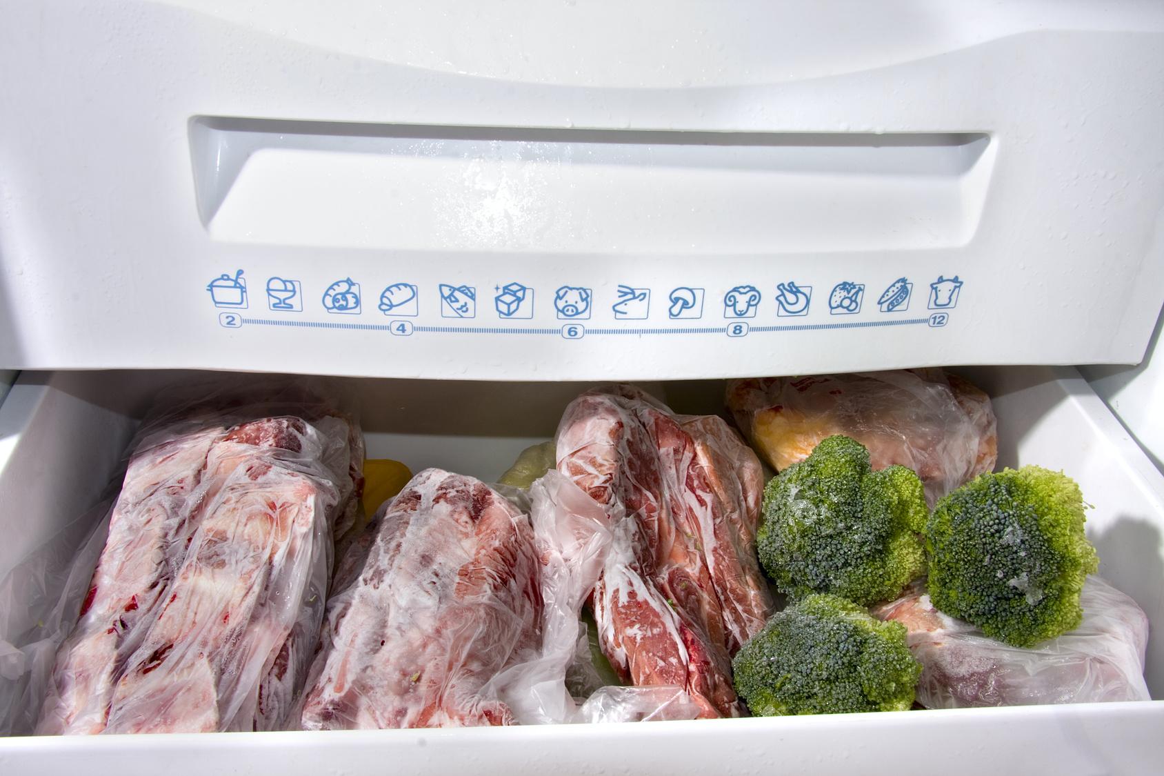 Aeg Kühlschrank Abtauen : Gefrierschrank abtauen u2013 gefrierfach abtauen anleitung