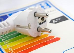 Energieeffizienz Stromverbrauch